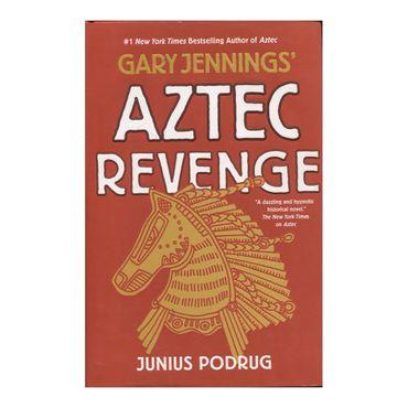aztec-revenge-8-9780765317049