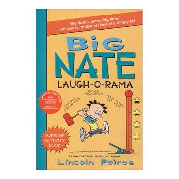 big-nate-laugh-o-rama-2-9780062111166