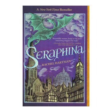 seraphina-8-9780375866227
