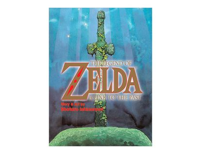 the-legend-of-zelda-a-link-to-the-past-4-9781421575414