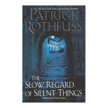 the-slow-regard-of-silent-things-8-9780756411329