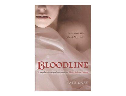 bloodline-2-9781405254687