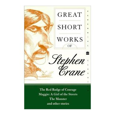 great-short-works-of-stephen-crane-2-9780060726485