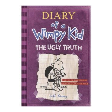 diary-of-a-wimpy-kid-the-ugly-truth-4-9781419700354