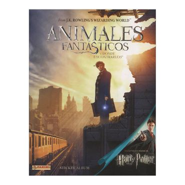 album-animales-fantasticos-harry-potter-2-8018190078862