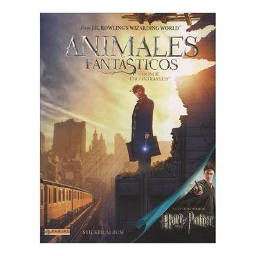 album-animales-fantasticos-harry-potter-2-8018190078862