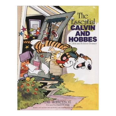 the-essential-calvin-and-hobbes-8-9780836218053