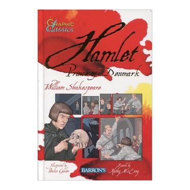 hamlet-8-9780764161452