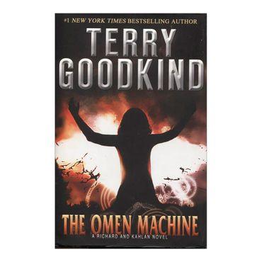 the-omen-machine-8-9780765327727