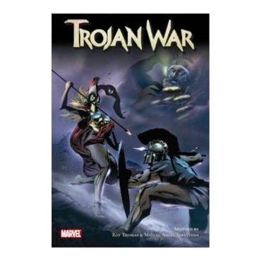 trojan-war-8-9780785138624