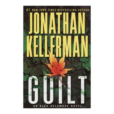 guilt-8-9780345505736
