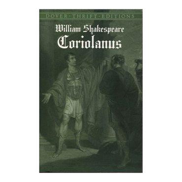 coriolanus-8-9780486426884