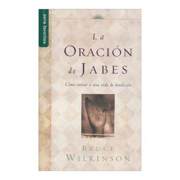 la-oracion-de-jabes-8-9780789918369