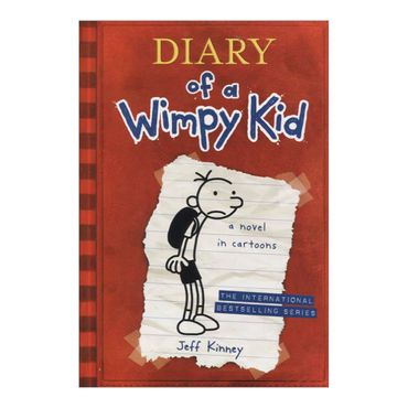 diary-of-a-wimpy-kid-1-8-9780810987586
