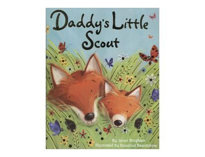 daddys-little-scout-8-9780545164962