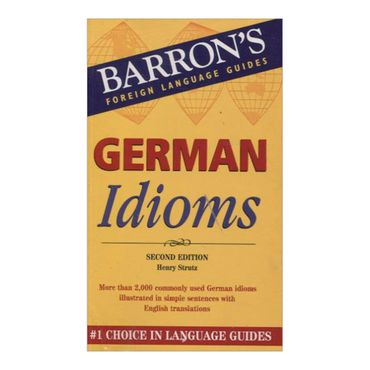 german-idioms-2nd-edition-8-9780764143830