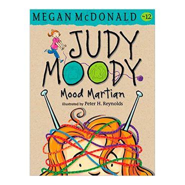 judy-moody-mood-martian-book-12-8-9780763680152