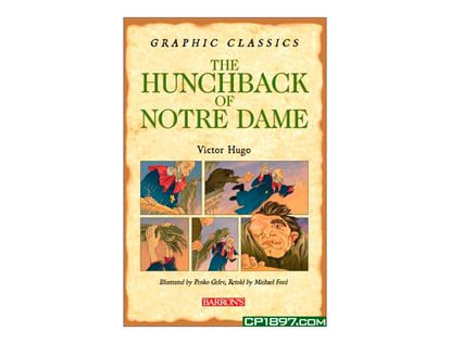 the-hunchback-of-notre-dame-8-9780764134937