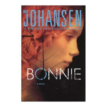 bonnie-1-9780312651220
