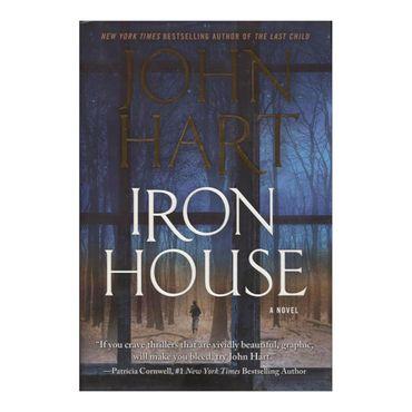iron-house-1-9780312380342