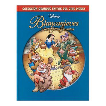 blancanieves-y-los-siete-enanitos-coleccion-grandes-exitos-del-cine-disney-2-8437005007185