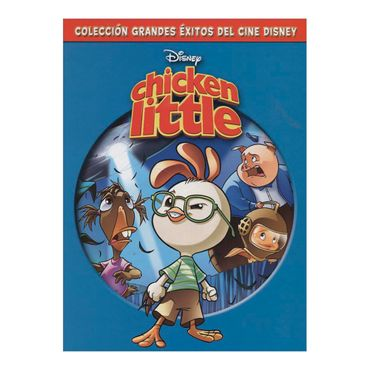 chicken-little-coleccion-grandes-exitos-del-cine-disney-2-8437005007116