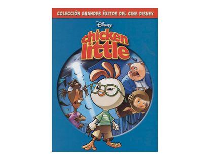chicken-little-coleccion-grandes-exitos-del-cine-disney-2-8437005007116