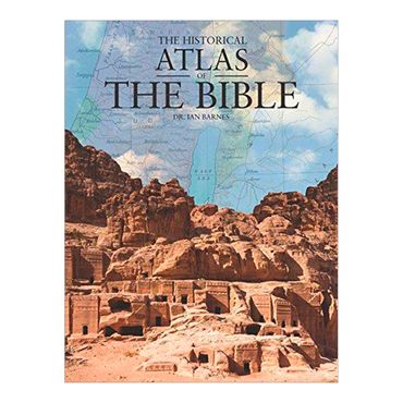 the-historical-atlas-of-the-bible-8-9780785831433