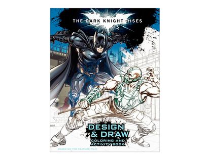 the-dark-knight-rises-design-draw-coloring-and-activity-book-2-9780062132260