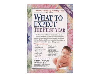 what-to-expect-the-first-year-2nd-edition-8-9780761152125