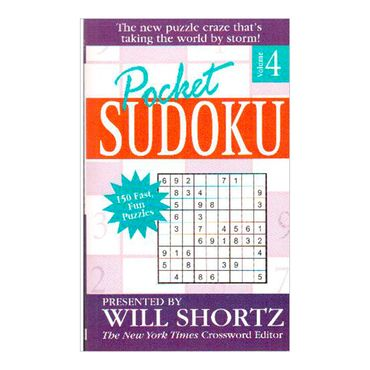 pocket-sudoku-volume-4-1-9780312940461