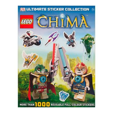 lego-legends-of-chima-ultimate-sticker-collection-2-9781409330868