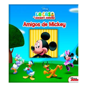 las-aventuras-de-mickey-8-9781450880527