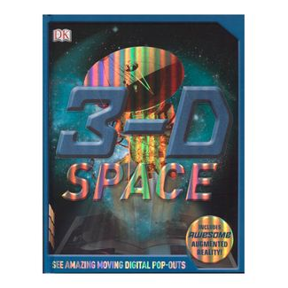3-d-space-8-9780756690199