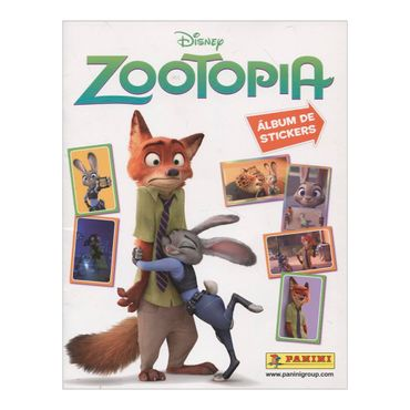 album-zootopia-2-8018190073188