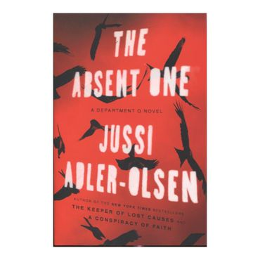 the-absent-one-jussi-2-9780142196830