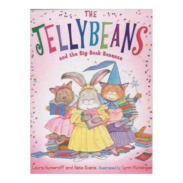 the-jellybeans-and-the-big-book-bonanza-8-9780810984127