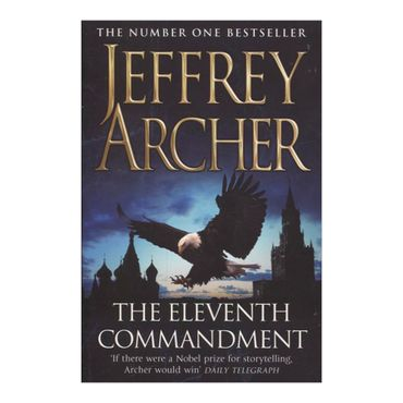 the-eleventh-commandment-1-9781447272335