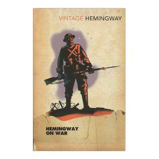 hemingway-on-war-2-9780099583189