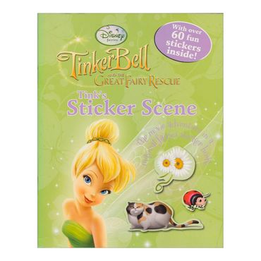 tinker-bell-and-the-great-fairy-rescue-l-9781407536613