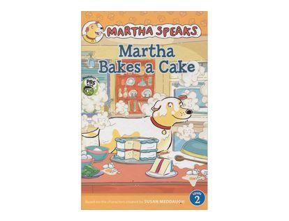 martha-speaks-martha-bakes-a-cake-reading-book-level-2-8-9780547681023