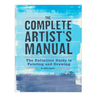 the-complete-artists-manual-4-9781452127163