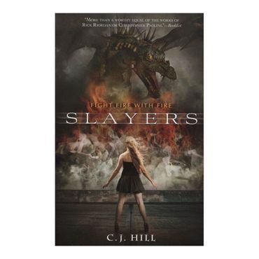 slayers-1-9780312675141