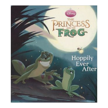 hoppily-ever-after-the-princess-and-the-frog-8-9780736426305