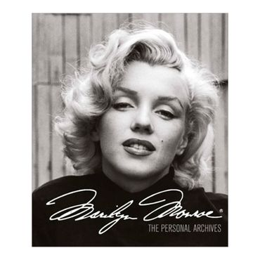 marilyn-monroe-the-personal-archives-8-9780764164606