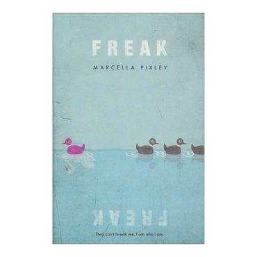 freak-2-9781250027429