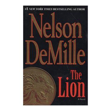 the-lion-8-9780446580830