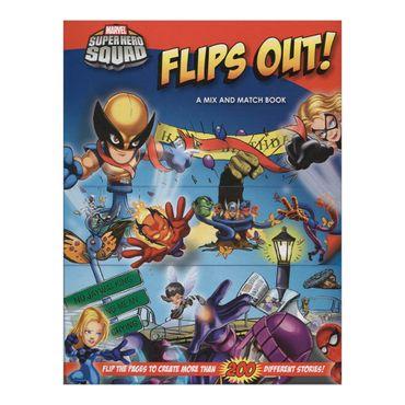marvel-super-hero-squad-flips-out-1-9780316176279