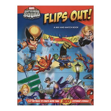 marvel-super-hero-squad-flips-out-1-9780316176279