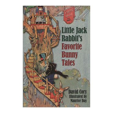 little-jack-rabbits-favorite-bunny-tales-8-9780486785561